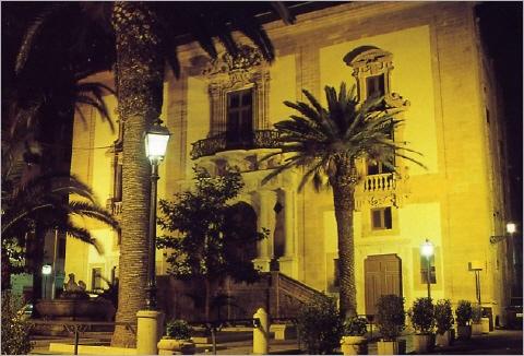 Palazzo Lucatelli